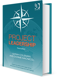 Project Leadership 3rd Edition